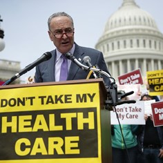 The Obscure Senate Rule That Will Dictate Tax and Health Care Policy