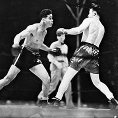 How History's Greatest Boxer Ended up in a Circus Ring