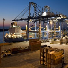 America First, Southern Ports Last?
