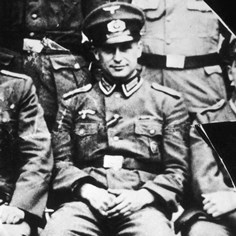 How America Protected — and Hired — This Depraved Nazi