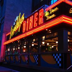 The Changing Face of America's Classic Diners