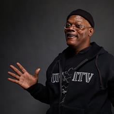 Would You Fistfight Samuel L. Jackson?