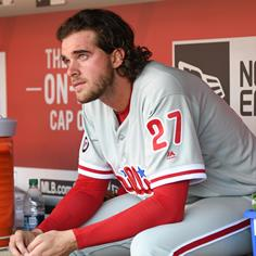 Can the Phillies' Best Pitcher Live Up to Epic Expectations?