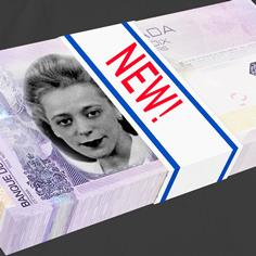 Why Canada's Rosa Parks Will Be on the Next $10 Bill