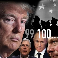 Chapter Two of Trump's Presidency: The Next 100 Days