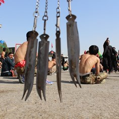 Is This the World's Most Dangerous Mourning Ritual?