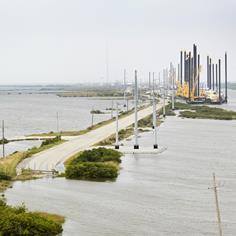 The Booming Industry Emerging From Louisiana's Vanishing Coast