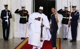 Yahya Jammeh: The Worst Dictator You've Never Heard Of