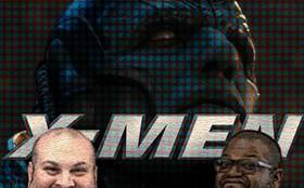 Rich and Des Geek Out on X-Men: Apocalypse