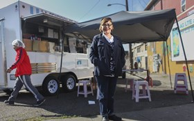 Emilia Otero and the Rise of the Food Truck