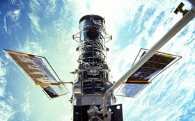 Space as the Next Frontier: PredicTED by OZY