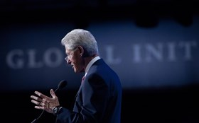 The Leaders Who Influenced President Bill Clinton