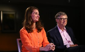 Melinda Gates: Women and Public Health
