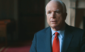 THE CONTENDERS - 16 FOR '16: JOHN MCCAIN