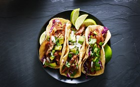 The Gentrification of the Taco