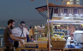 Beirut's All-Time Favorite Street Food