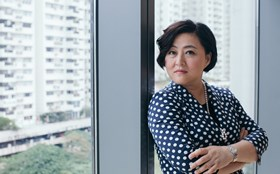 The Woman Warren Buffett of China