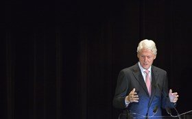 Clinton on Creating Reliable U.S. Economic Growth