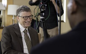 Bill Gates: Where the Third World Gets Health Right