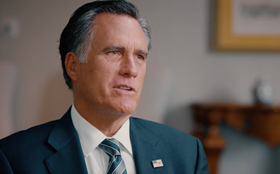 THE CONTENDERS - 16 FOR '16: ROMNEY AND MINORITY VOTERS