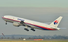 Revisiting Malaysia Airlines Flight 370