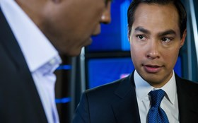 What HUD Secretary Julián Castro Thinks About Mobile Homes