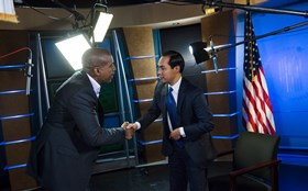 OZY Video: Julián Castro on Rising Latino Stars