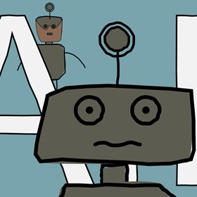Why This Little Robot Is Worried About Future Robots