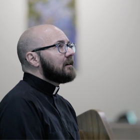 The Life of a Transgender Reverend in Texas