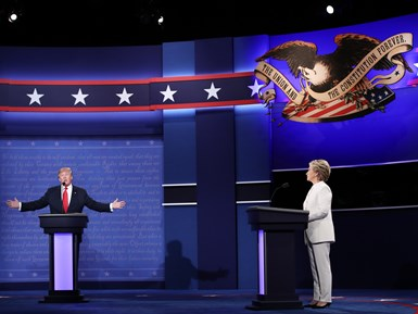The Debates Are Over, and So Is the Race