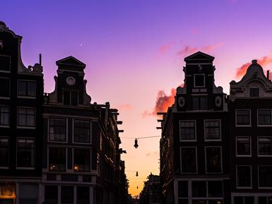 The Netherlands' Looming Housing Crisis