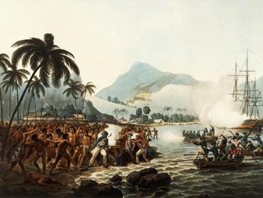 How the American Empire Destroyed the Kingdom of Hawaii