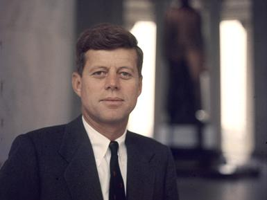 JFK and the Questions That Still Haunt Us