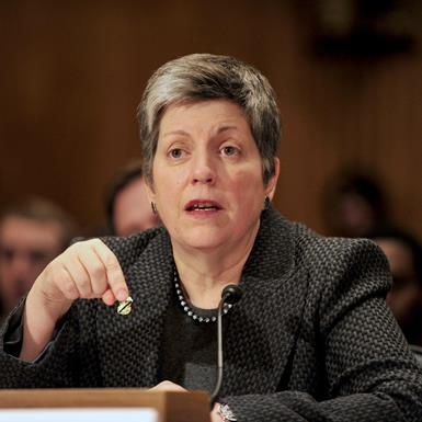 OZY Guest curator: Janet Napolitano