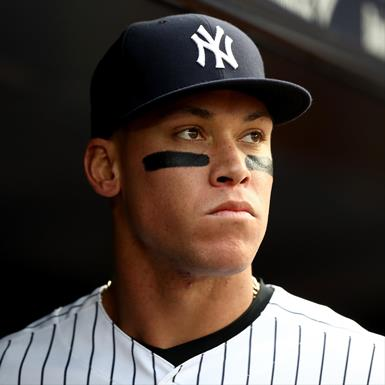 "Is This 6'7"" Rookie the Next Great Yankee Slugger?"