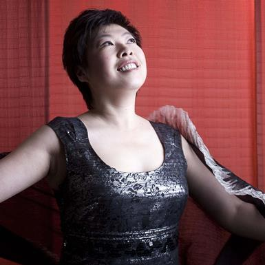The Woman Leading a Spiritual Revival in China