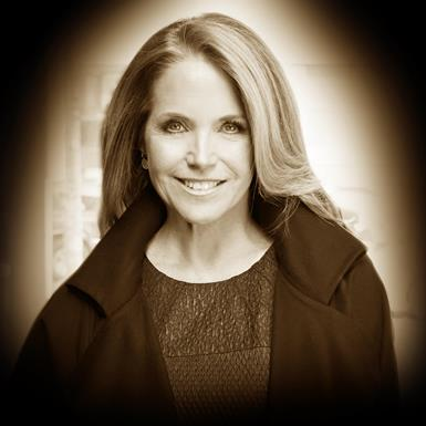 OZY Guest curator: Katie Couric