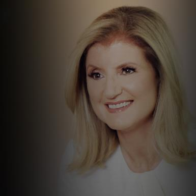 OZY Guest curator: Arianna Huffington