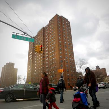Bronx Tales I: Defining Success in New York's Most Maligned Borough