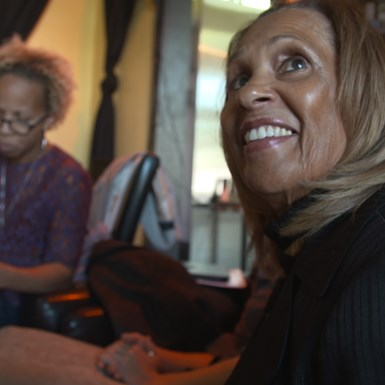 Dope Grannies: Will Sue Taylor Open Her Dispensary?