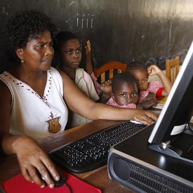 The Battle for a Free Internet in Africa
