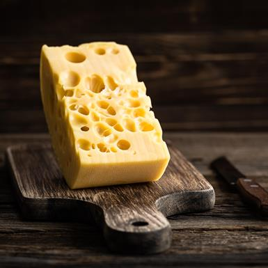 Powering French Homes With Cheese
