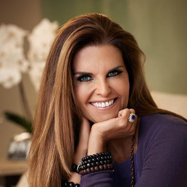 OZY Guest curator: Maria Shriver