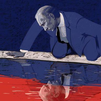 Who Will Succeed Vladimir Putin? You Decide