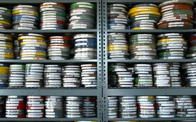 An Oddball Trove of Celluloid Dreams