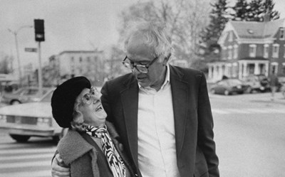 When They Were Young: Bernie Sanders, Campus Radical