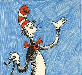 Brand-New Dr. Seuss and the Luck That Launched a Legend