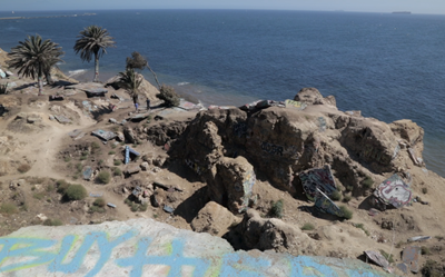 Go There: San Pedro's Sunken City