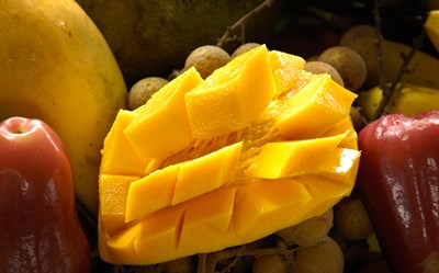 Why New York City Is the Best Place on Earth to Eat Mangoes