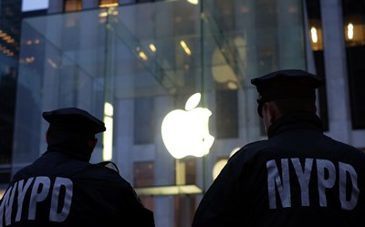 Should Tech Companies Give Up Your Data to the FBI?